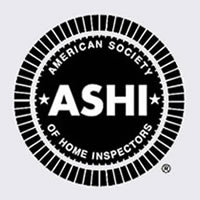 Your Saint Louis Home Inspector is an ASHI Inspector